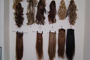 Takma saçın yapısı