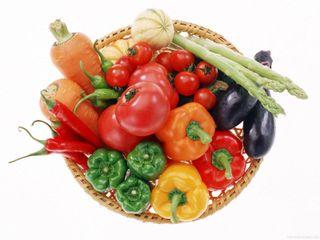 Sebzeleri çiğ yemenin faydaları