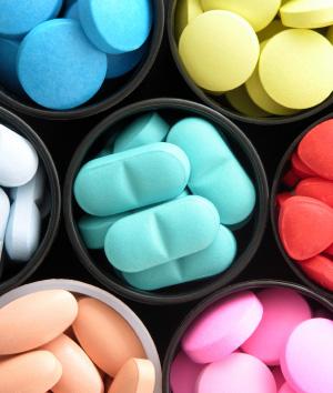 Düzenli alınan vitaminler yararlıdır