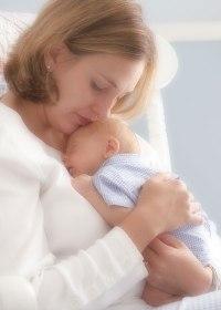 Yeni anneler özel bakıma ihtiyaç duyar