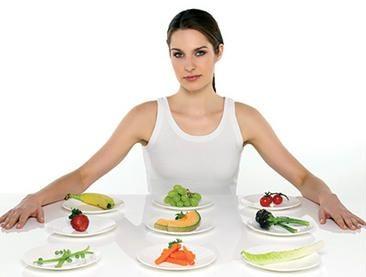 Yaşamınız için doğru yiyin