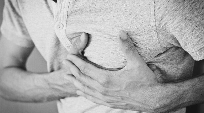 Gripken kalp krizi riski 6 kat daha fazla