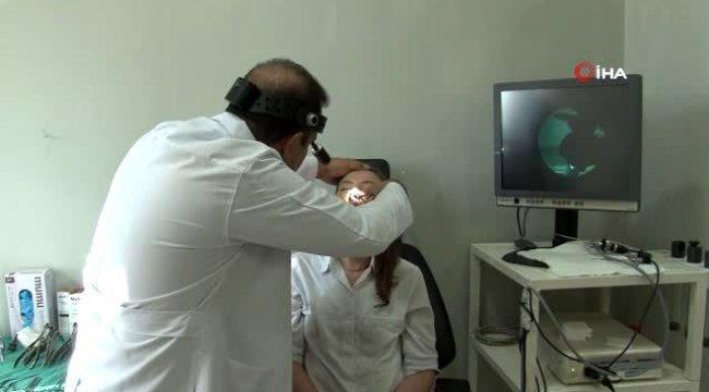 Burun estetiği ameliyatı korkusuna son veren teknik