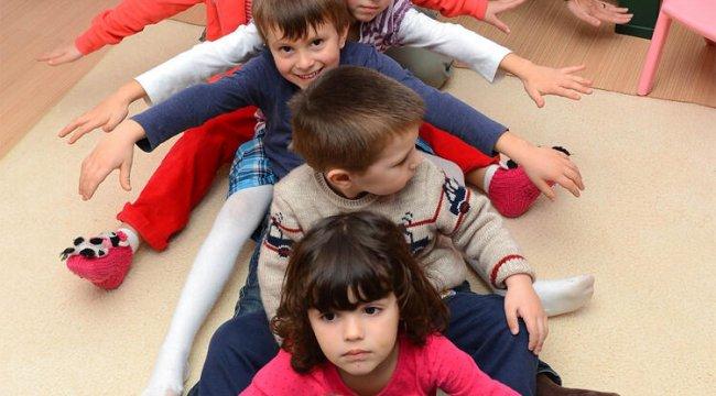 Çocukları soğuk havalar değil kapalı ortamlar hasta ediyor