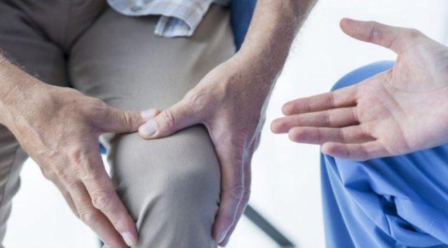 Eklem ağrıları için ne yapılmalı | Parmak ve diz eklem ağrıları tedavisi