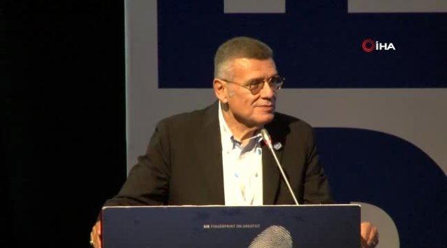 Prof. Dr. Murat Ferman; 'Diş hekimliği doğrudan hayat kalitesini etkileyen bir meslektir'