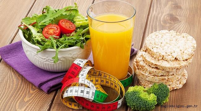 Şeker hastaları için genel bilgiler