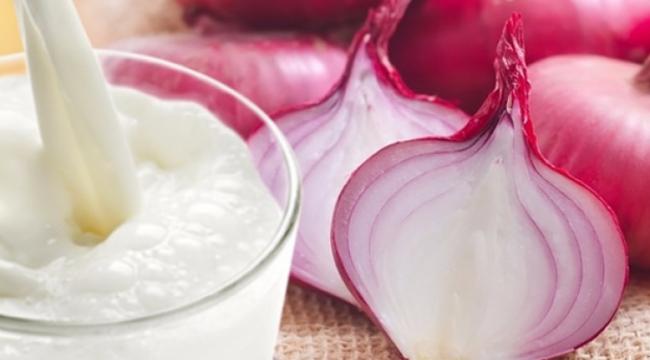 Soğanlı ve sarımsaklı süt nasıl hazırlanır? Bilinmeyen faydaları...