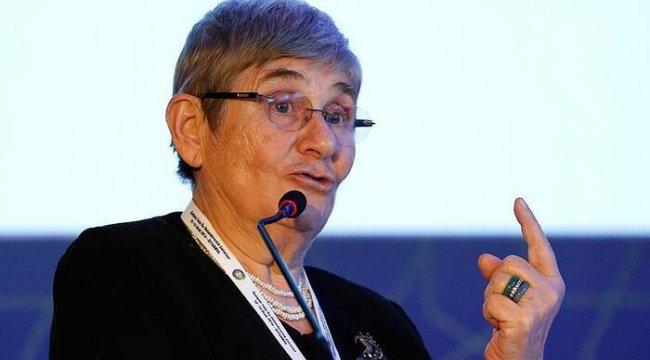Canan Karatay'dan dikkat çeken koronavirüs açıklaması