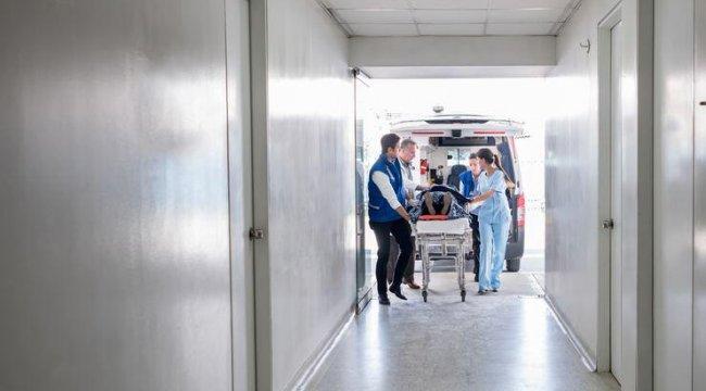 Koronavirüs acil servisleri nasıl etkiliyor?