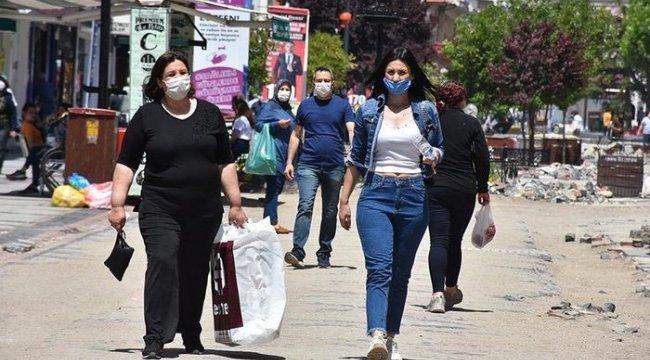 Fazla kilosu olanlara koronavirüs uyarısı: Ciddi bir sorun olabilir