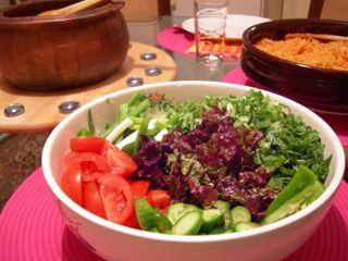 Zinde kalmanın yollarıı (Akdeniz diyeti)