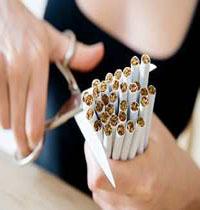 Akupunkturun ve sigara bırakma