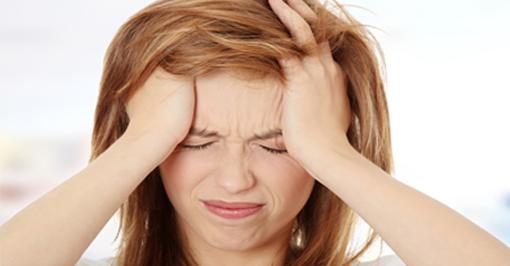 Baş ağrısı ve göz