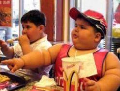 Çocuklar neden kilo alır ?