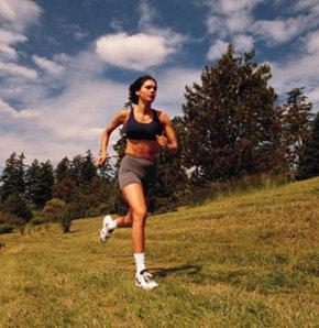 Fazla koşu yapmak erken ölüme neden oluyor