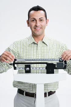 Sağlıklı ağırlığı belirlemek