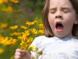 Fiziki alerji