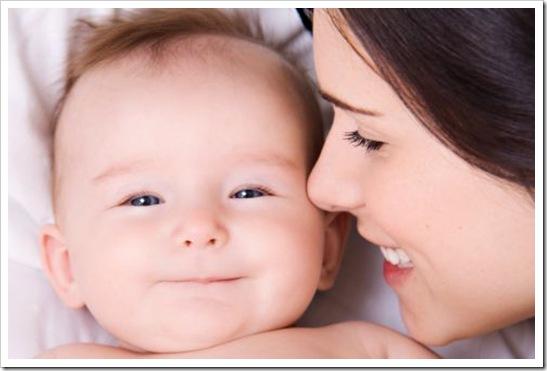 İşinize geri dönseniz bile, bebeğiniz için en önemli varlık olmanız gerektiğini unutmayın