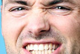 Diş gıcırdatma tehlike sinyali