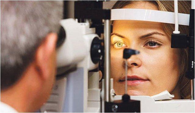 Ani ve kalıcı görme kayıpları – Ani görme kaybı nedenleri?
