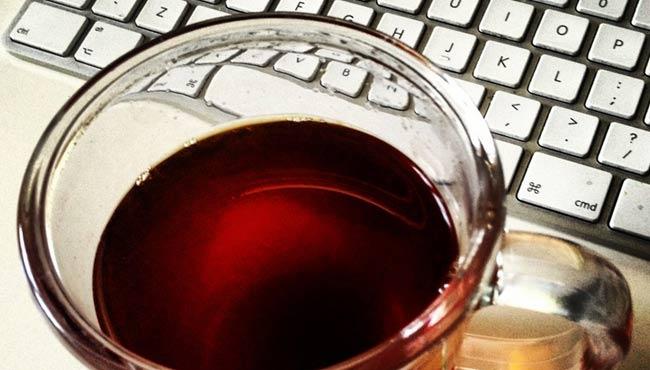 Çay molası başarıyı arttırıyor