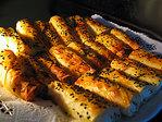 Çörek otu (Nigella sativa) – Çörek otu yağı