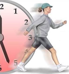 Egzersizle zinde kalabilirsiniz