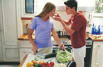 Sağlıklı atıştırma seçenekleri