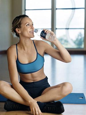 Spor sırasında içtiklerinizi inceleyin