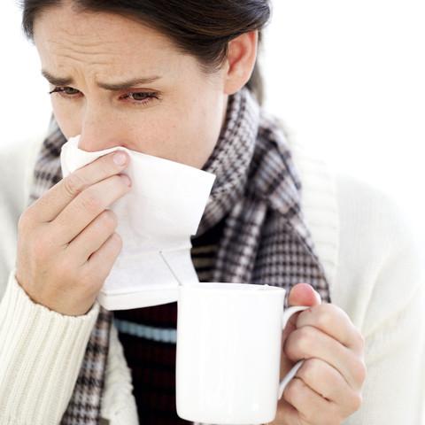 Grip ve soğuk algınlığı hakkında