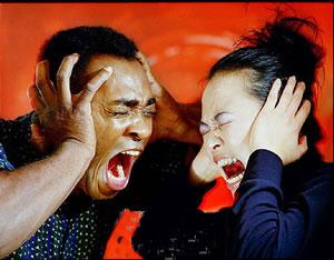 Gürültünün sağlığa etkisi
