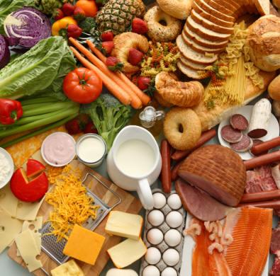 Miami diyetinde yiyebileceğiniz yiyecekler