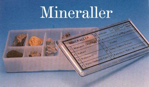 Güzellik veren mineral – bakır