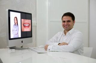 Dişlere bahar temizliği
