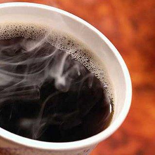 Güzellik avcısı ; kafein