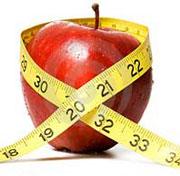 Pratikte şişmanlığın ölçümü için kullanılan çok basit iki yöntem vardır