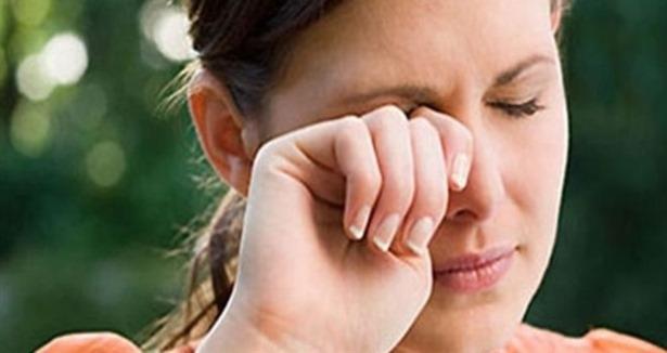 Geçici görme bozukluğu nasıl olur?