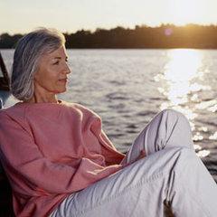 Çok yavaş gelişen bir menopoz
