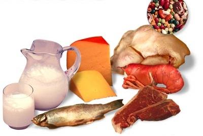 Protein gücü