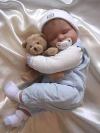 Bebeğiniz geceleri size ihtiyaç duyar