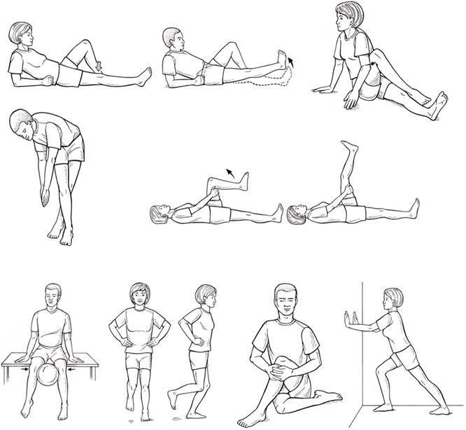 Egzersiz – mükemmel anti-ageing yardımcısı