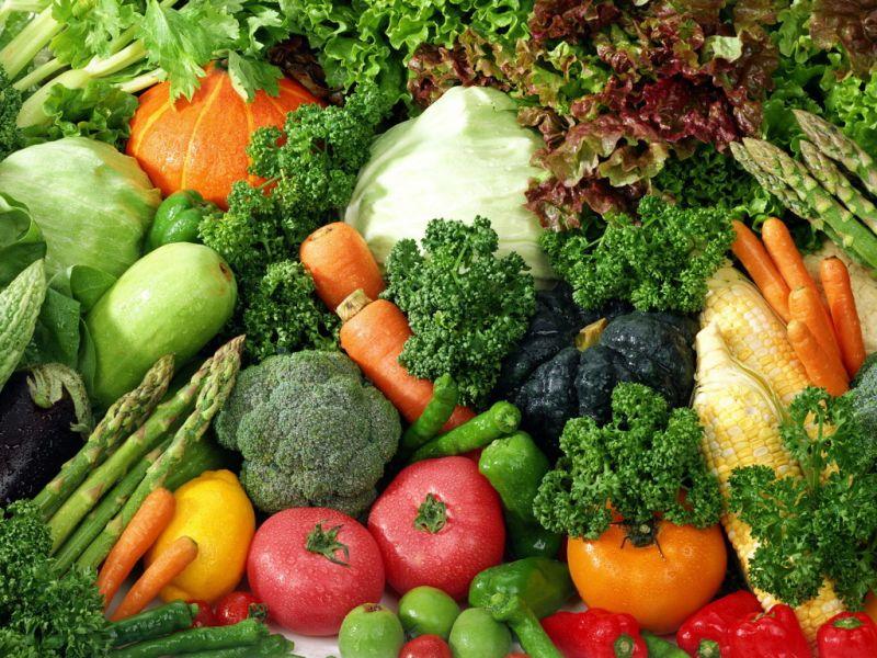 Sebzeler gelecekte daha lezzetli olacak