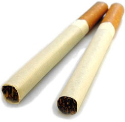 Sigara kalbi yaşlandırıyor