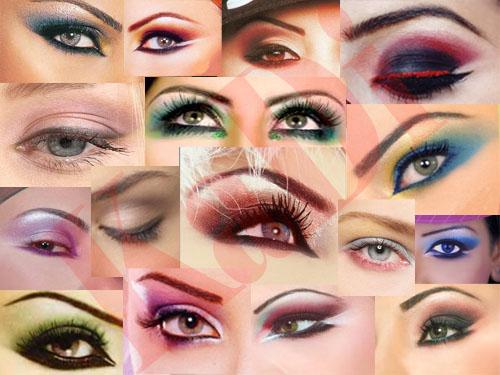 Makyaj ve Göz
