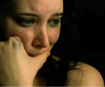 Bazen ağlayacak gibi oluyorsanız telaşlanmaya lüzum yok