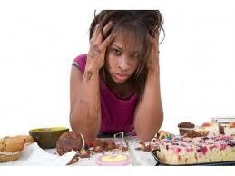 Yeme bozukluklarından kaynaklanan sorunlar